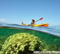 South Pacific Kayaks