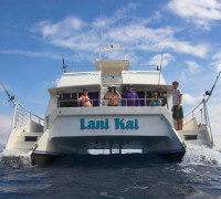 Friendly Charters – Lani Kai