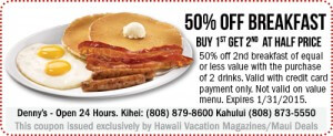 Feast at lele discount coupon