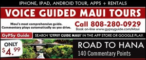 Gypsy Guide Road to Hana Maui Coupon
