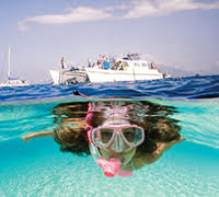 Boss Frog's Snorkel Cruise to Molokini