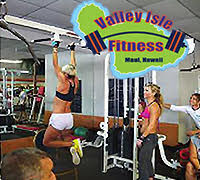 Valley Isle Fitness