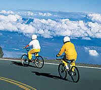 Maui Downhill Bike Tours