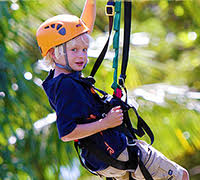 Maui Zipline 10% Off a Five Line Zip