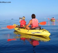 Aloha Kayaks Save $15 Coupon