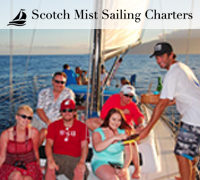 Sail & Save $15 Couple
