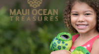 Maui Ocean Center Maui Ocean Treasures 15% Off Retail Merchandise